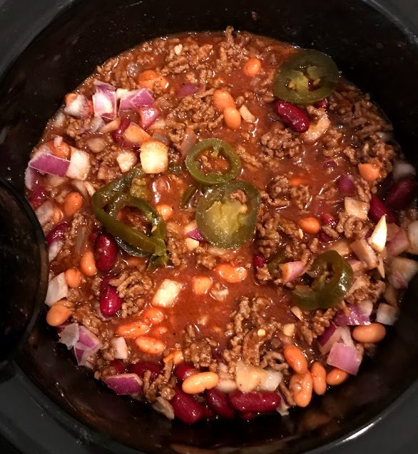The BEST Chili You'll EVER Make!