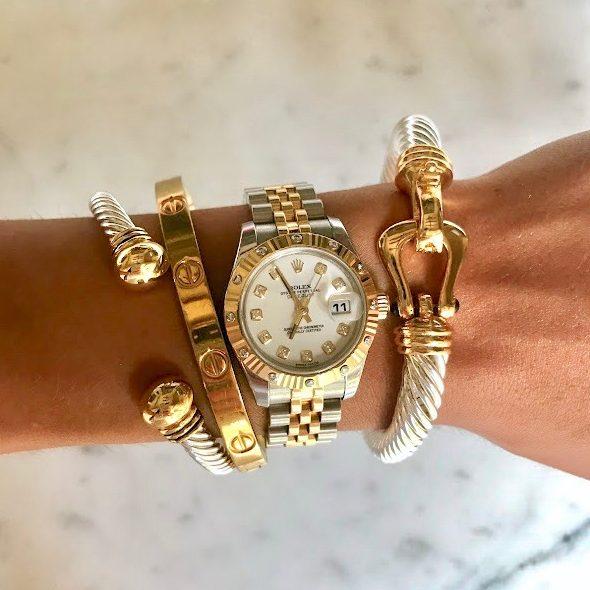 Everyday Jewelry I'm Loving