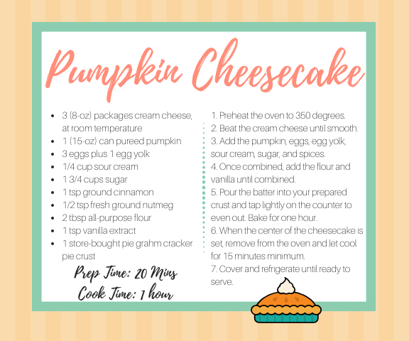 easy-pumpkin-cheesecake-recipe