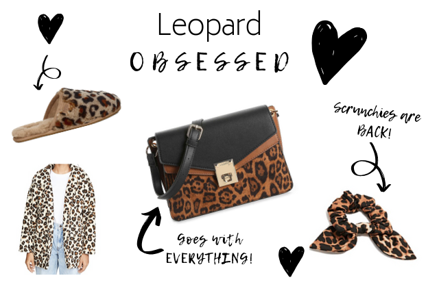 leopard print trends